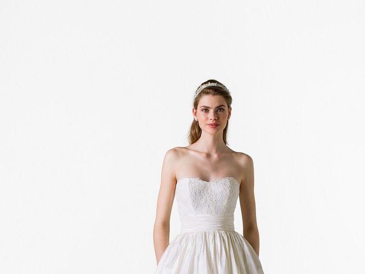 Tmx 1422564181393 Charlotte 0256sm West Bloomfield, MI wedding dress