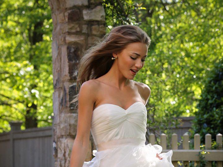 Tmx 1422564187073 Lyric West Bloomfield, MI wedding dress