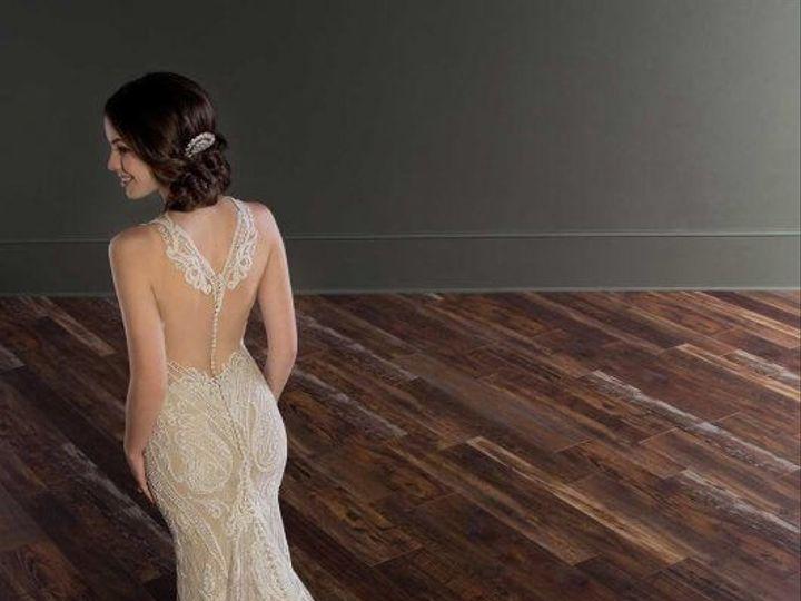 Tmx 1538241761 F91eea74e357d2b8 1538241760 268238a95b195330 1538241757725 2 MartinaLiana 948 0 West Bloomfield, MI wedding dress