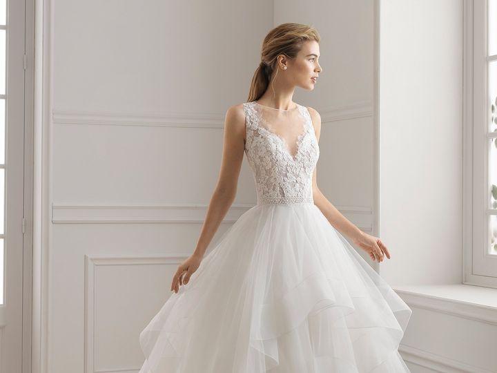Tmx 2019 Estibaliz Aire Barcelona 2 51 2766 West Bloomfield, MI wedding dress