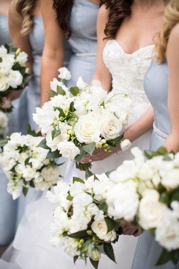 Dallas Arlington Hall Wedding