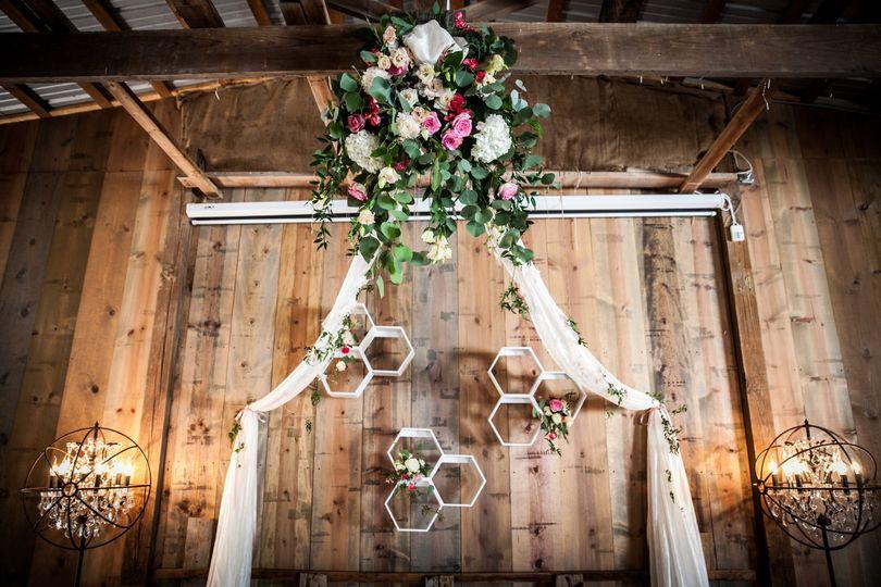 Jorgensen Farms Reviews & Ratings, Wedding Ceremony