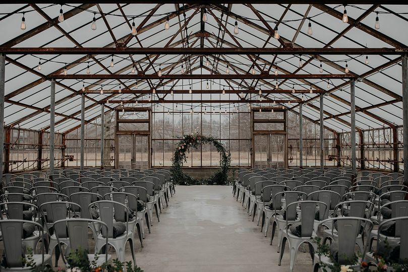 Jorgensen Farms Venue Westerville Oh Weddingwire