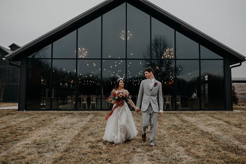 How Much Is A Wedding At Jorgensen Farms