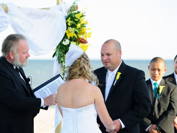 Tmx 1510082671963 Fischenich 1106 2825069695 L Rehoboth Beach, Delaware wedding officiant