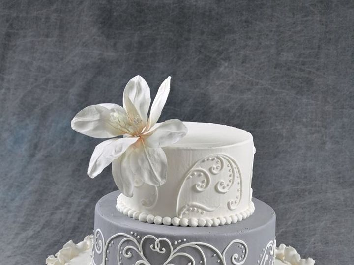 Tmx 1413922994449 5 Omaha, NE wedding cake