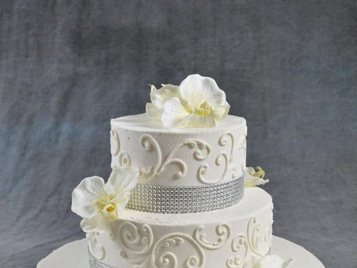 Tmx 1413923025859 9 Omaha, NE wedding cake