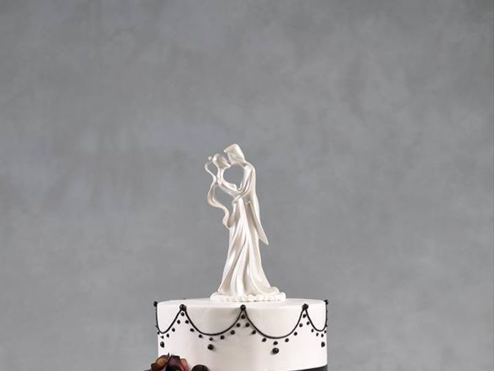 Tmx 1413923076764 17 Omaha, NE wedding cake
