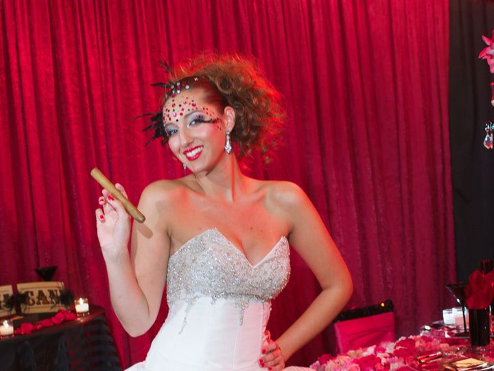 Tmx 1424975520036 Cigar Bride 3 Citrus Heights wedding favor