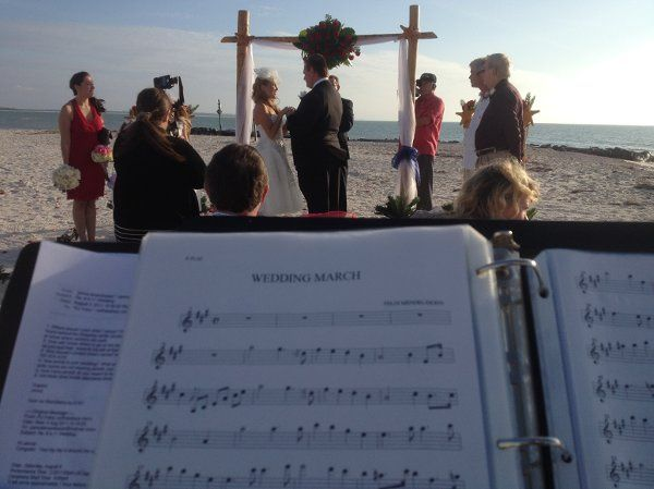 Tmx 1335230026705 IMG0094 Tampa wedding ceremonymusic