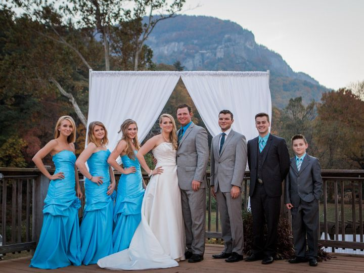 Tmx 1489428699904 87400166 Lake Lure, North Carolina wedding venue