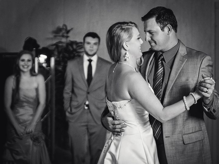 Tmx 1489428743549 87400207bw Lake Lure, North Carolina wedding venue