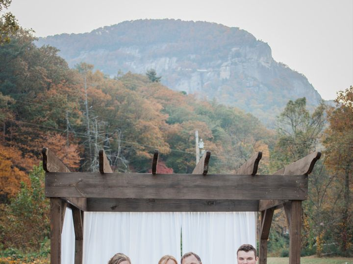Tmx 1489436591699 87400081 Lake Lure, North Carolina wedding venue