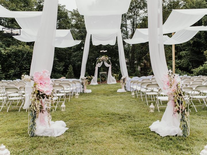 Tmx Weddingday0310 51 944766 1569414794 Lake Lure, North Carolina wedding venue