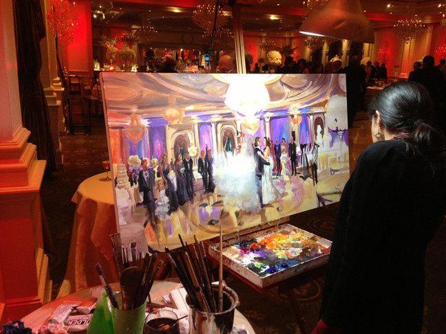 Tmx 1396383932038 Rockleigh Paintin Brooklyn, NY wedding favor