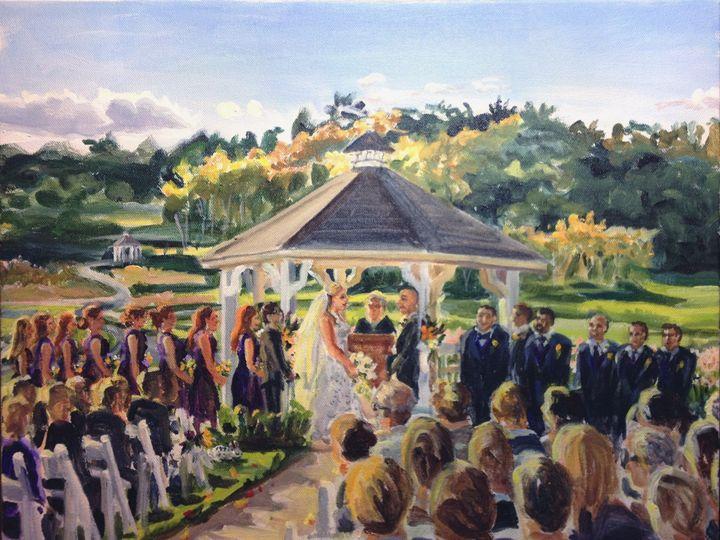 Tmx 1396384748485 Painting Pi Brooklyn, NY wedding favor