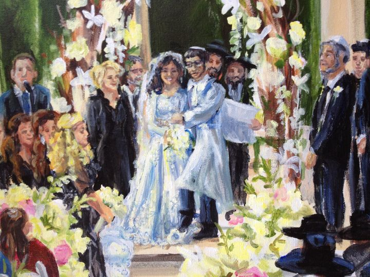 Tmx 1396384872070 Chev Detail  Brooklyn, NY wedding favor