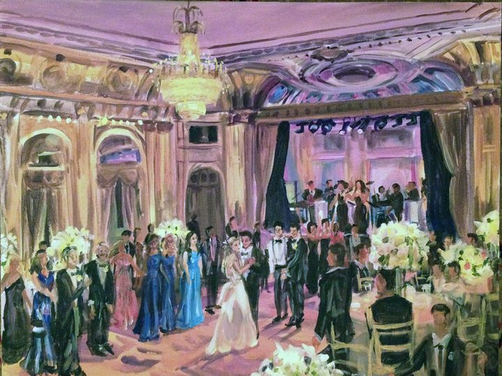 Tmx 1396385478566 Brad And Julie Smal Brooklyn, NY wedding favor