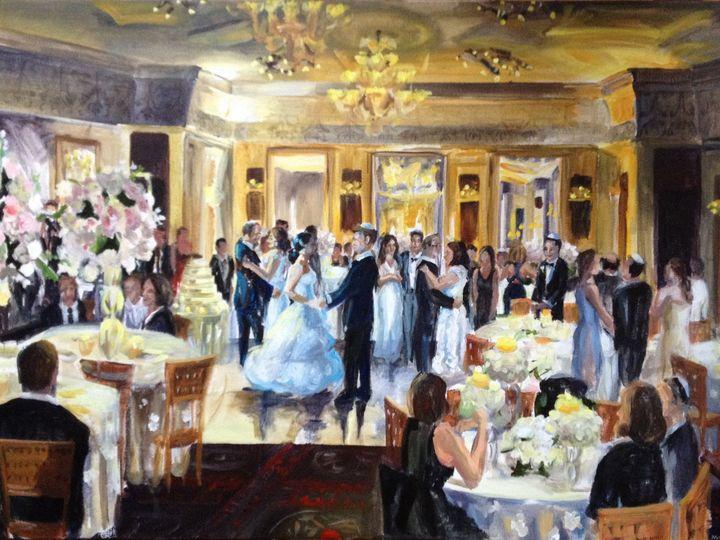 Tmx 1396385492737 Brooke Tempel Israel Smal Brooklyn, NY wedding favor