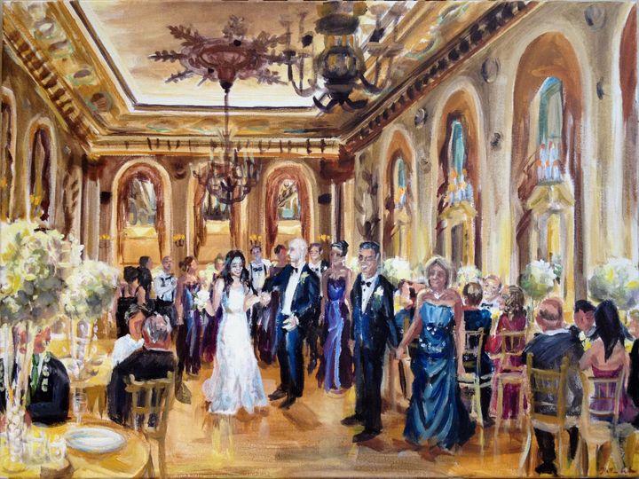 Tmx 1396385571225 Painting Pi Brooklyn, NY wedding favor
