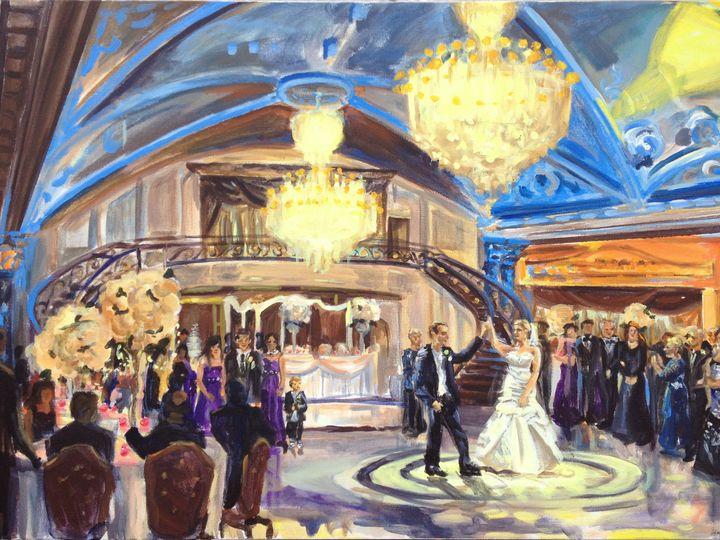Tmx 1396385598539 Bilotti Pi Brooklyn, NY wedding favor