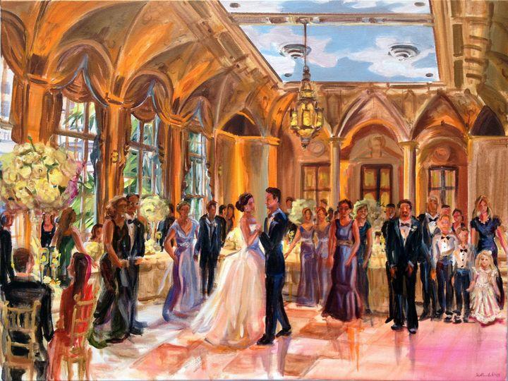 Tmx 1396385693898 Painting Pi Brooklyn, NY wedding favor