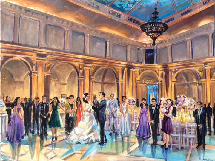 Tmx 1396385825305 Huang Phot Brooklyn, NY wedding favor