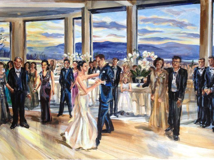 Tmx 1396385917989 Garrison Pi Brooklyn, NY wedding favor