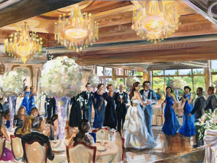 Tmx 1396385935605 Ricciardi Pi Brooklyn, NY wedding favor