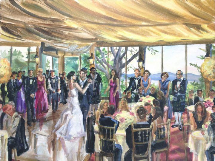 Tmx 1396386079868 Tiompkin Pi Brooklyn, NY wedding favor