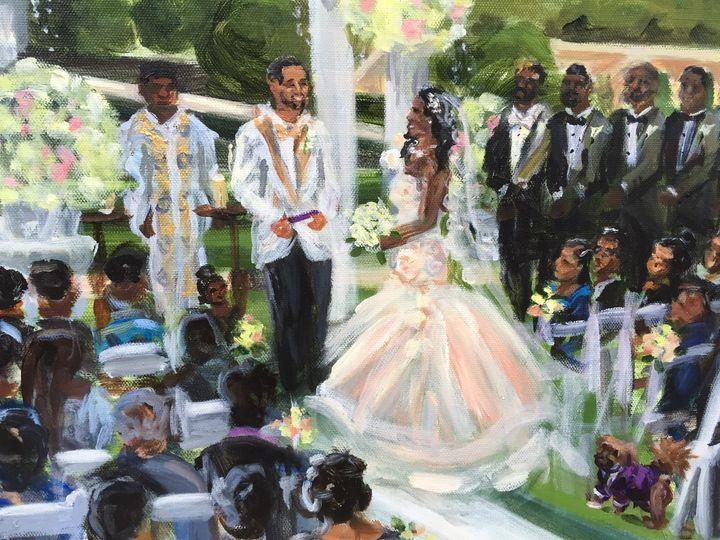 Tmx 1418855671067 Mckaydetail1 Brooklyn, NY wedding favor