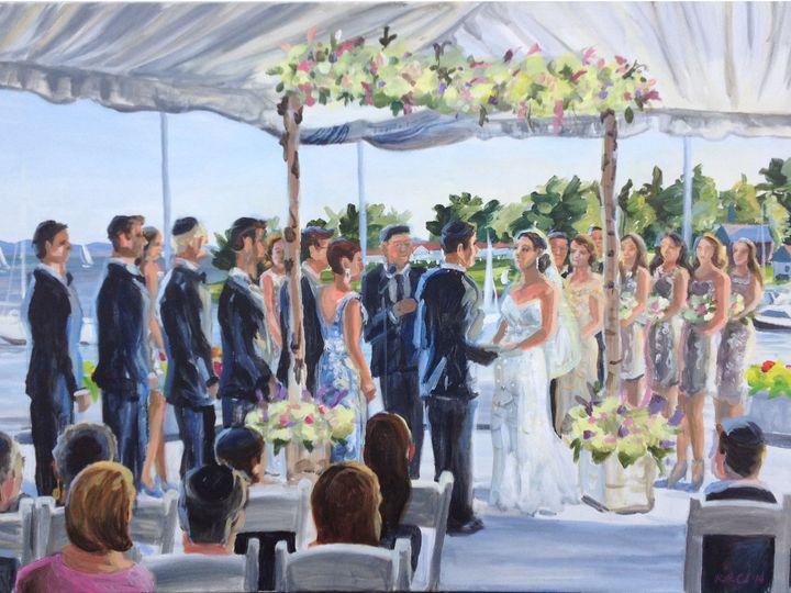 Tmx 1418914670073 Mendelson Wedding Brooklyn, NY wedding favor