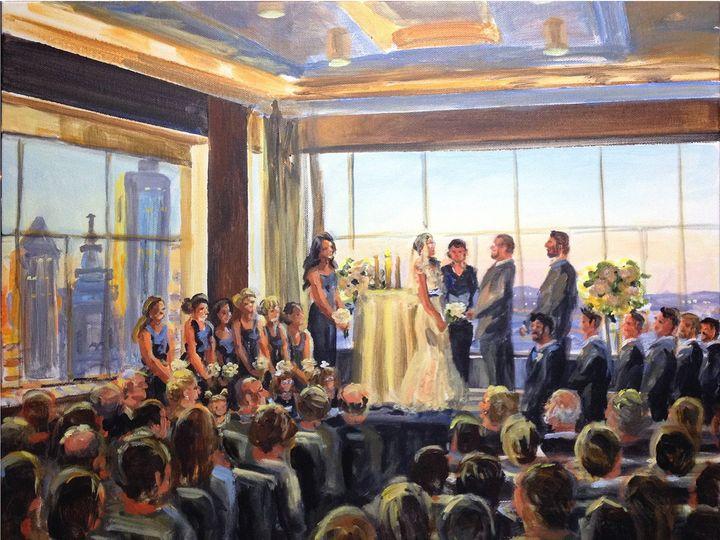 Tmx 1418914682504 Patrick Kelley Pic Brooklyn, NY wedding favor
