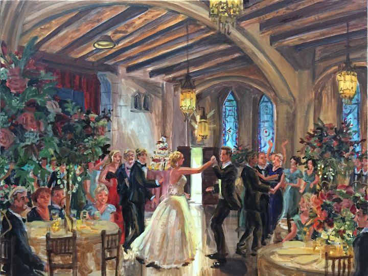 Tmx 1418928857124 Cathedral Pic Brooklyn, NY wedding favor