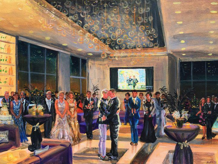 Tmx 1484694195743 21richryan Gay Wedding 2022 X 3022 Brooklyn, NY wedding favor