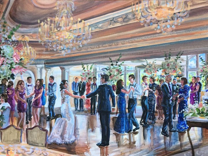 Tmx 1484694283676 Audrey Lubin Pic Brooklyn, NY wedding favor
