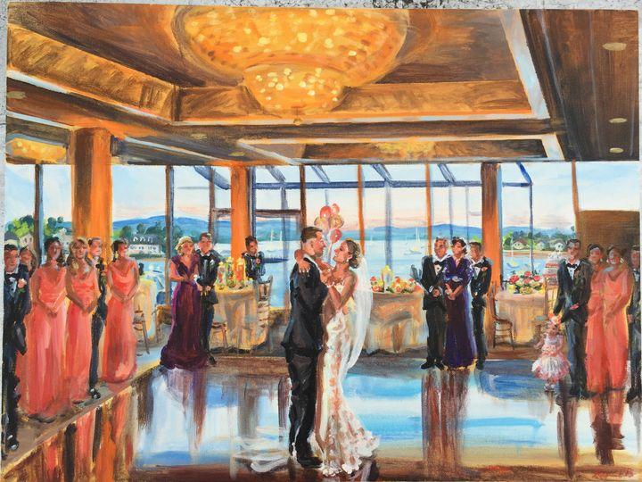 Tmx 1484694364977 Benak Brooklyn, NY wedding favor