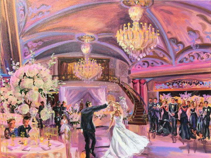 Tmx 1484694424439 Contrino Pic The Venetian Nj 2422 X 3022 Brooklyn, NY wedding favor