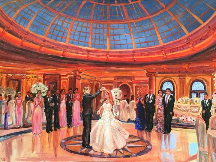 Tmx 1484694525109 Hensley Painting Brooklyn, NY wedding favor