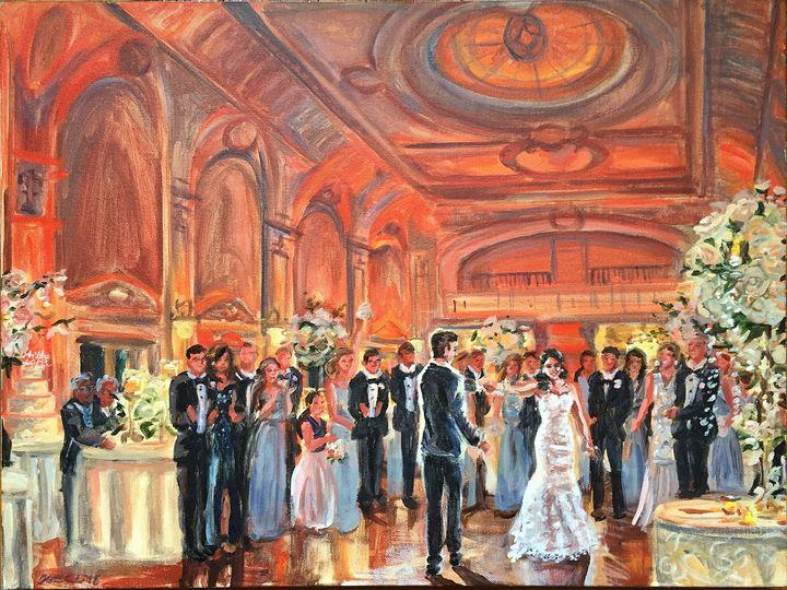 Tmx 1484694595121 Lohrs Pic Brooklyn, NY wedding favor
