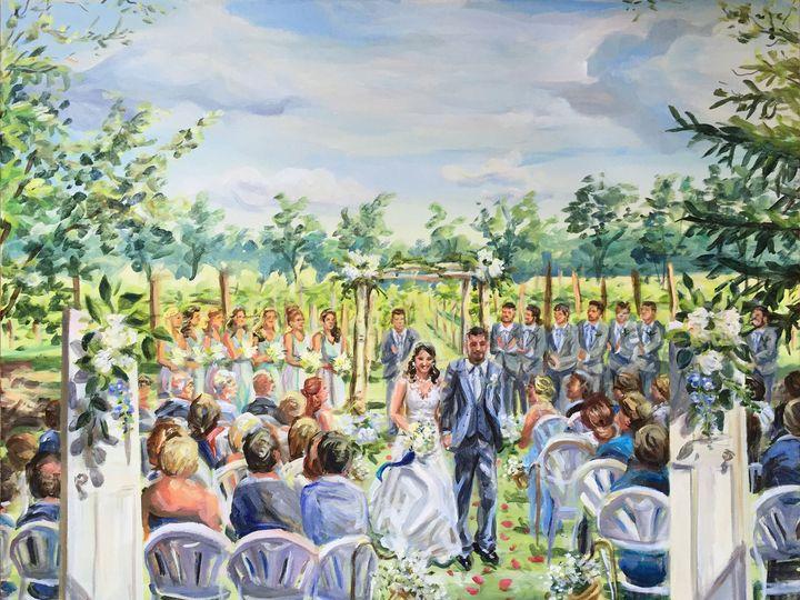 Tmx 1484694733432 Olivieri Pic Brooklyn, NY wedding favor