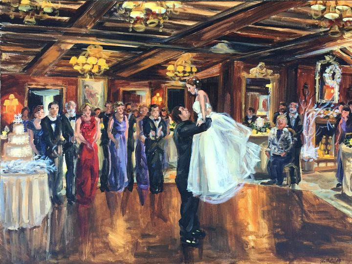 Tmx 1484694753425 Van De Sande Pic Brooklyn, NY wedding favor