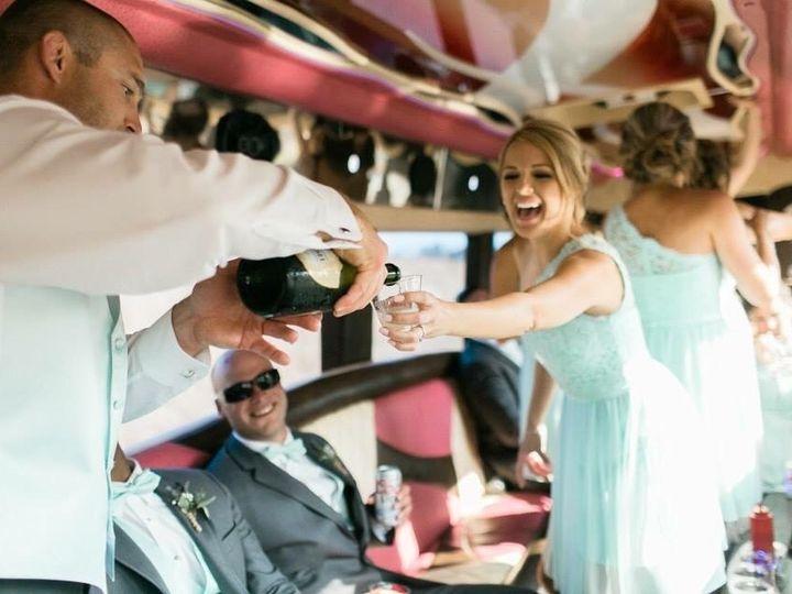 Tmx 1452126153985 Img0119 Los Olivos wedding transportation