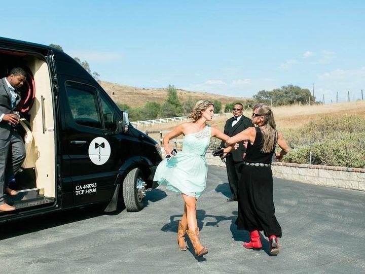 Tmx 1452126220490 Img0124 Los Olivos wedding transportation