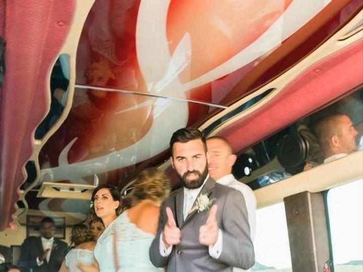 Tmx 1452126253520 Img0135 Los Olivos wedding transportation