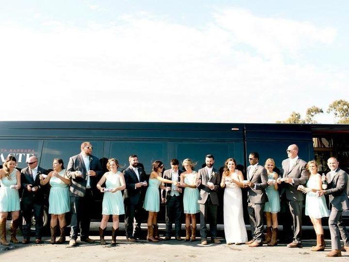 Tmx 1452126262218 Img0137 Los Olivos wedding transportation