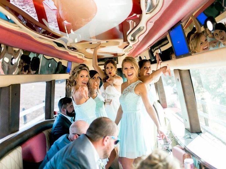 Tmx 1452126271649 Img0145 Los Olivos wedding transportation