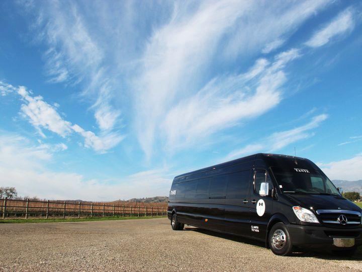 Tmx 1455549413596 Sky Los Olivos wedding transportation