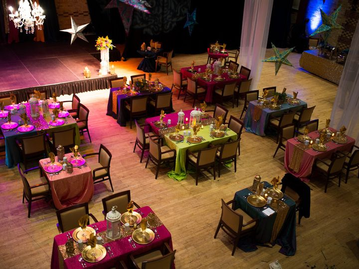 Tmx 1485897702286 Experience India 2016 23 Janesville, WI wedding catering