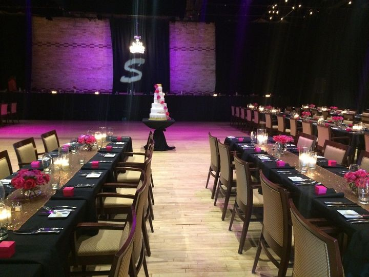 Tmx 1485897781541 Armory April Wed 003 Janesville, WI wedding catering